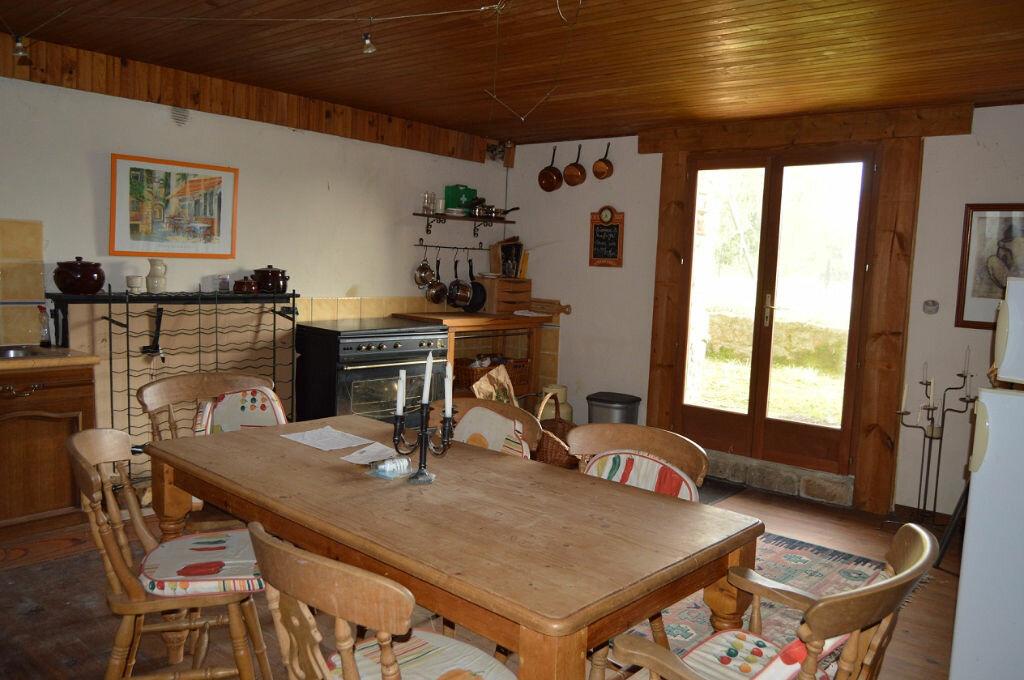 Maison à vendre 6 166.63m2 à Glomel vignette-4