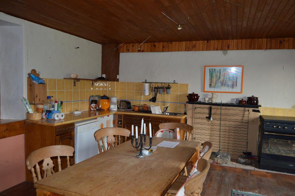 Maison à vendre 6 166.63m2 à Glomel vignette-5