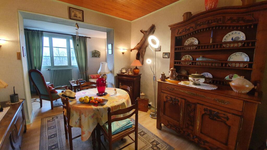 Maison à vendre 4 82m2 à Carhaix-Plouguer vignette-2