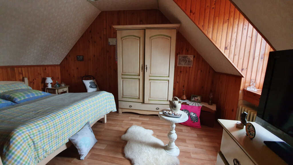 Maison à vendre 4 82m2 à Carhaix-Plouguer vignette-4