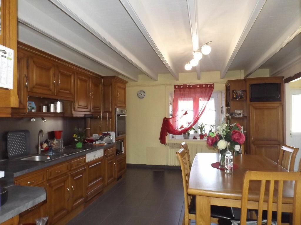 Maison à vendre 6 130m2 à Lanrodec vignette-1