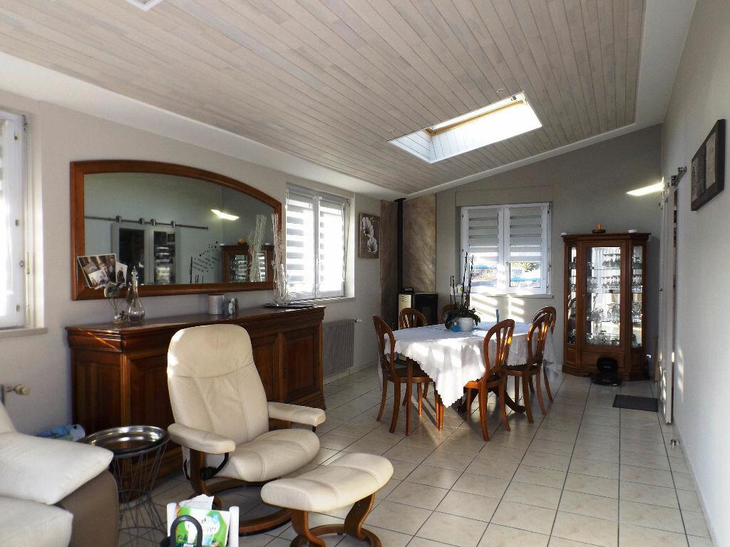 Maison à vendre 6 130m2 à Lanrodec vignette-2