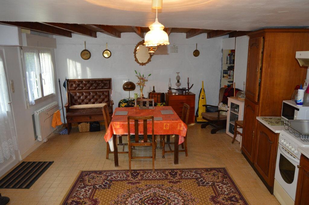 Maison à vendre 3 66.87m2 à Rostrenen vignette-2