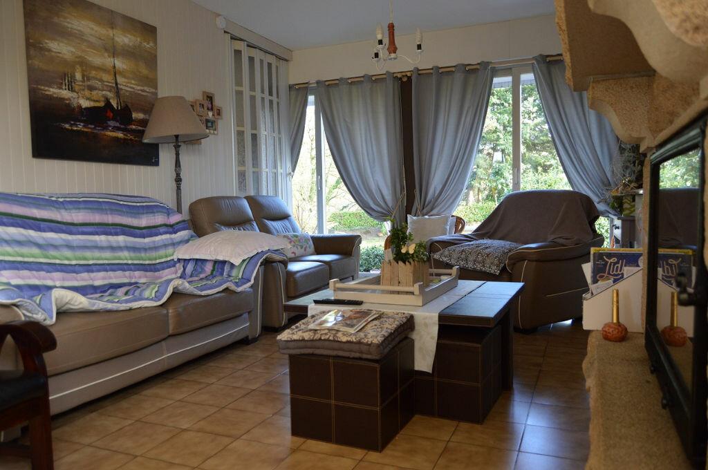 Maison à vendre 6 140.86m2 à Plouray vignette-2