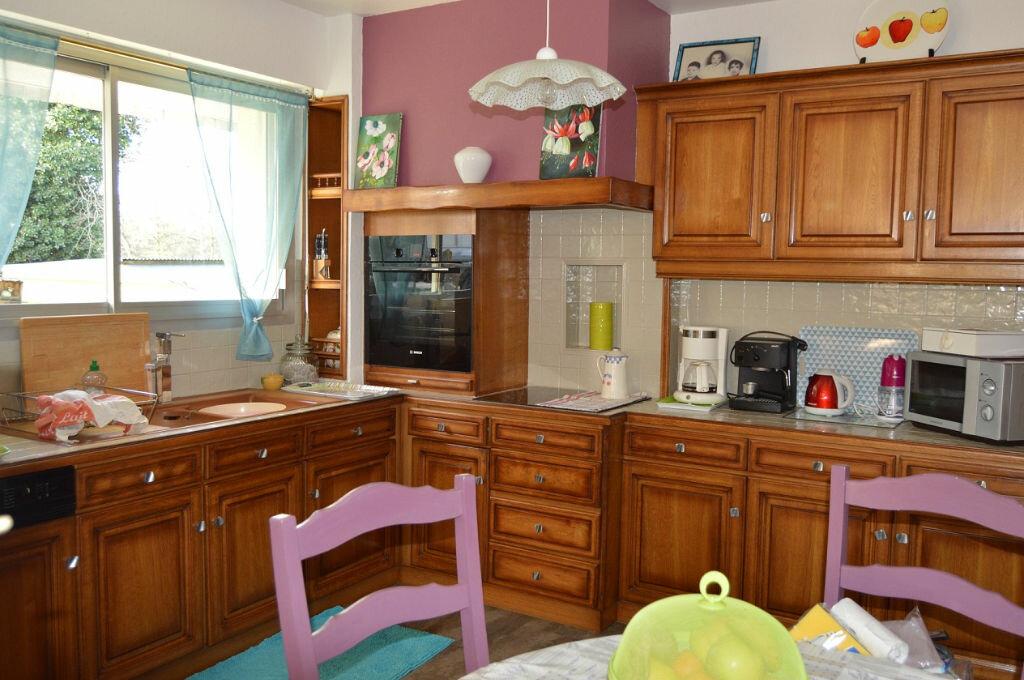 Maison à vendre 6 140.86m2 à Plouray vignette-5