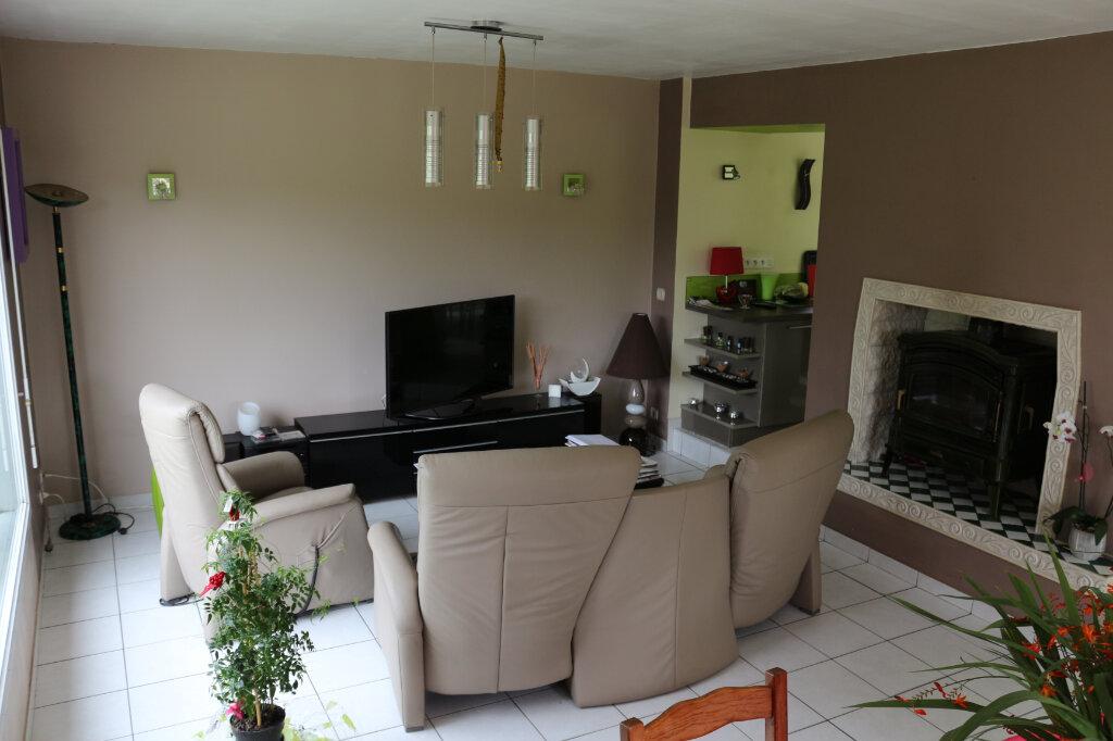 Maison à vendre 5 109m2 à Plounévez-Quintin vignette-2