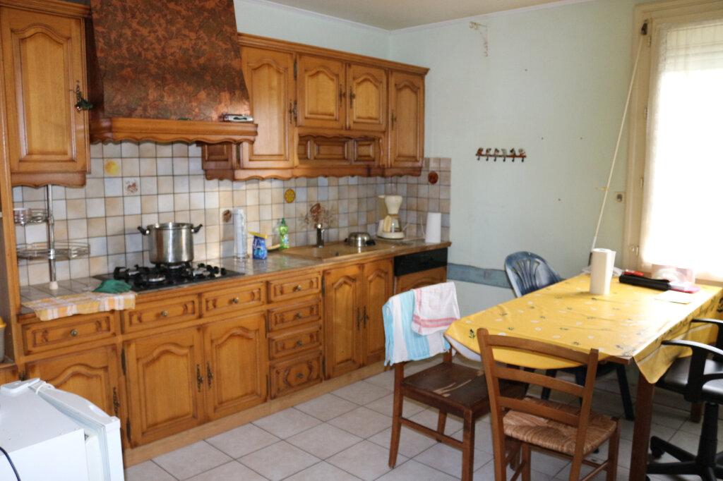 Maison à vendre 5 86m2 à Maël-Carhaix vignette-2