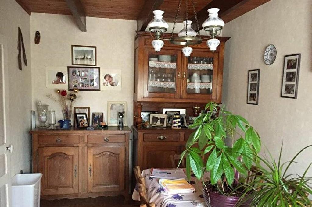 Maison à vendre 3 53m2 à Gurunhuel vignette-2