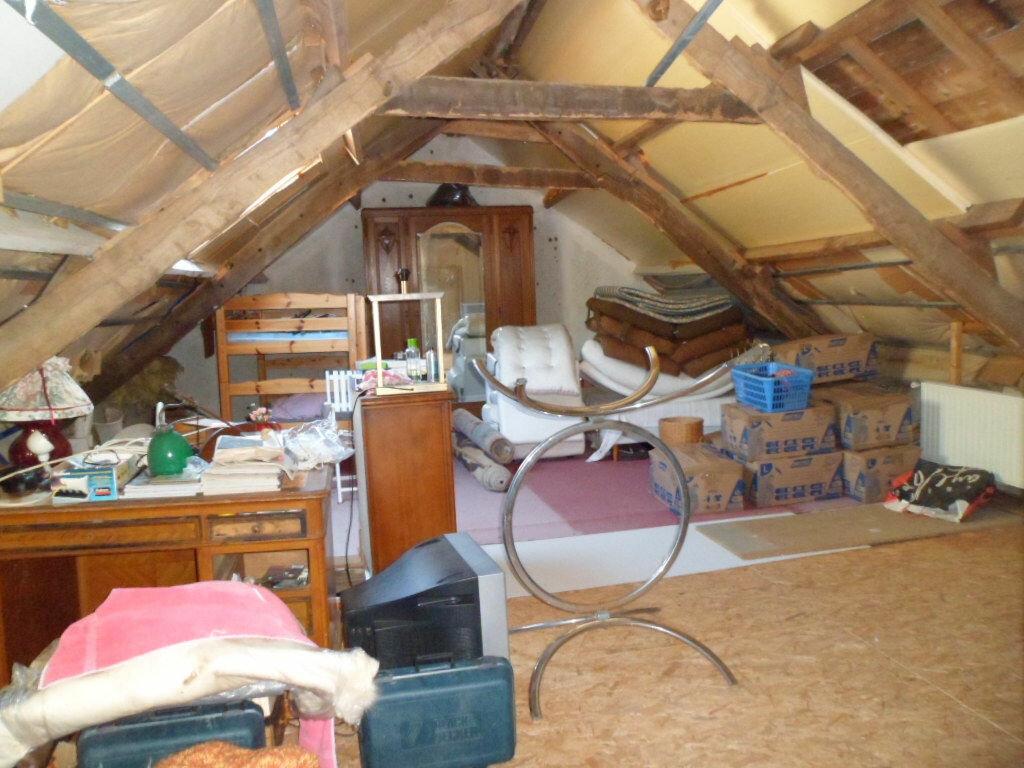 Maison à vendre 3 79.7m2 à Rostrenen vignette-5