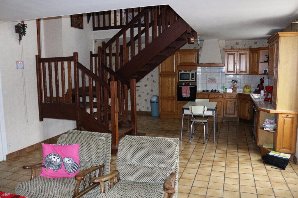 Maison à vendre 6 134m2 à Mellionnec vignette-9