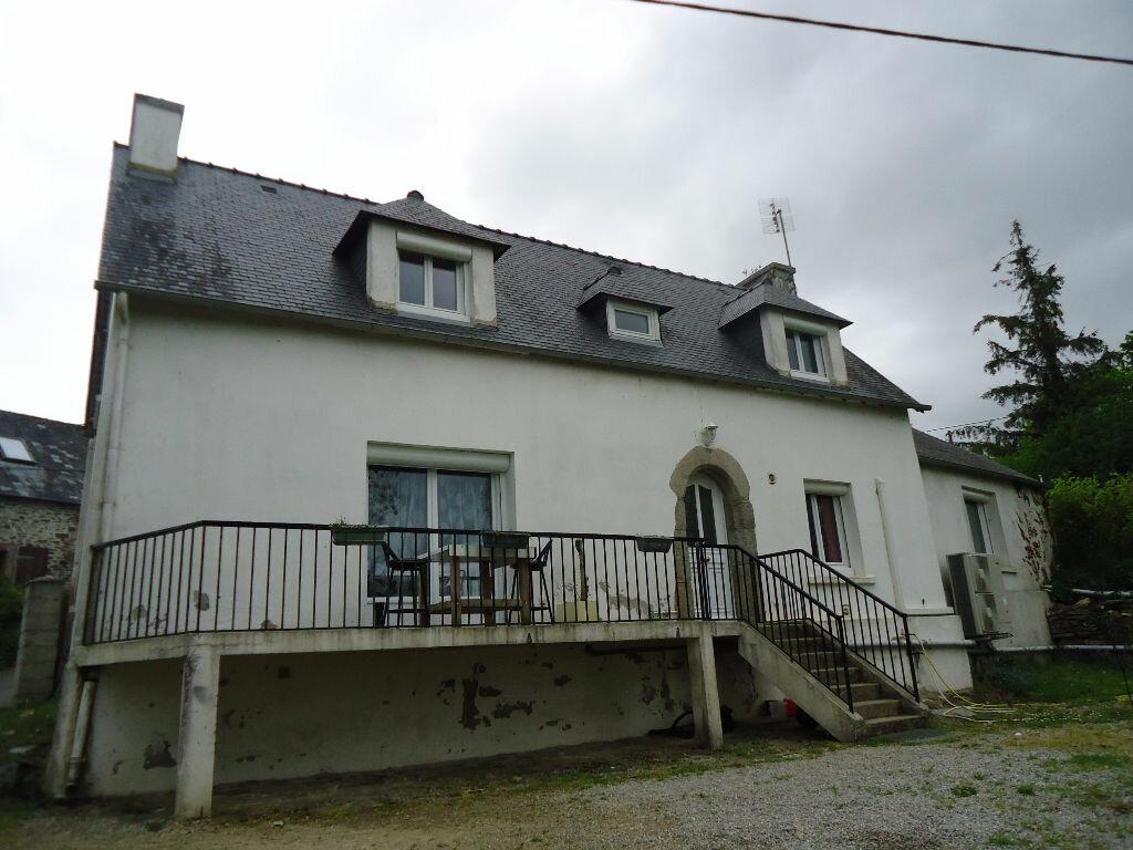 Maison à vendre 4 90m2 à Kergloff vignette-1