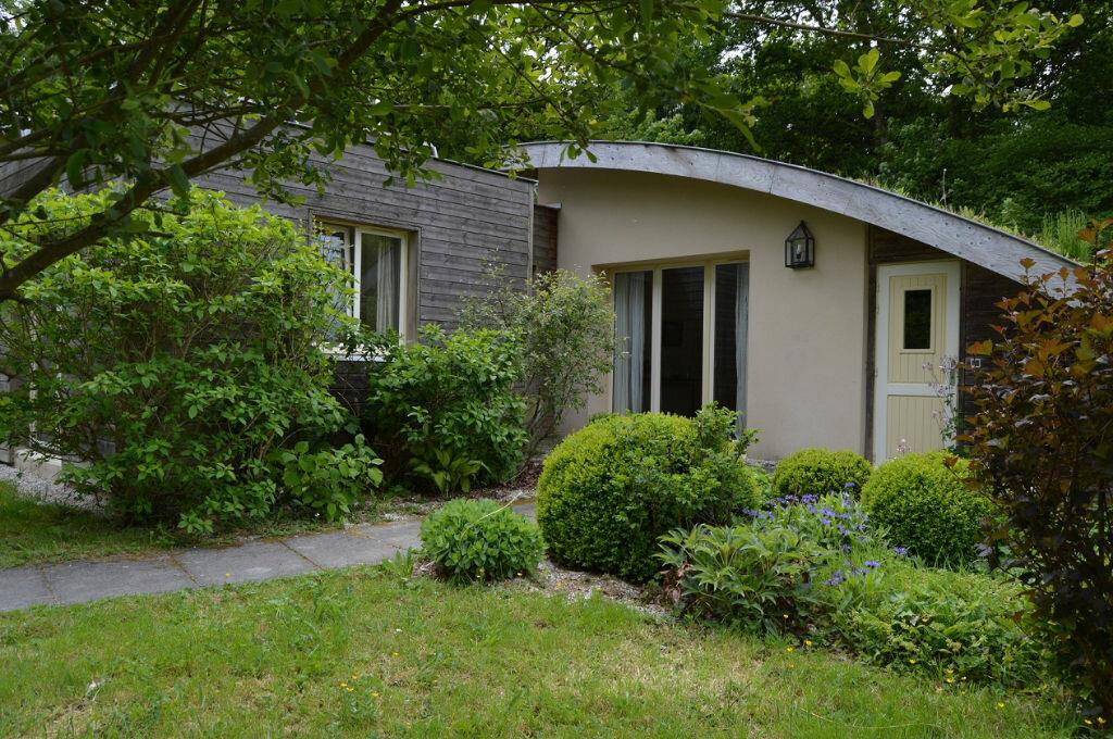 Maison à vendre 3 112.03m2 à Plouray vignette-1