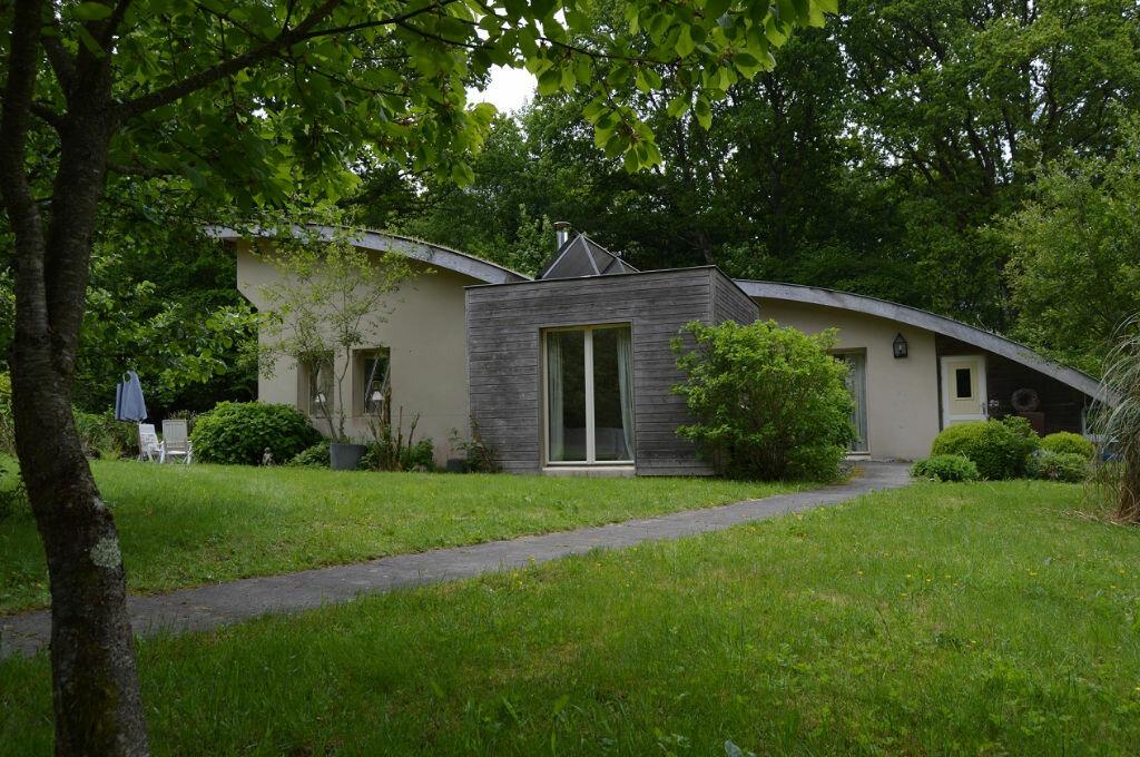 Maison à vendre 3 112.03m2 à Plouray vignette-2