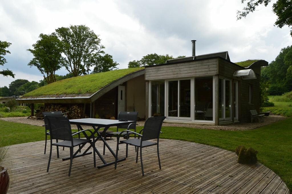 Maison à vendre 4 140m2 à Plouray vignette-1