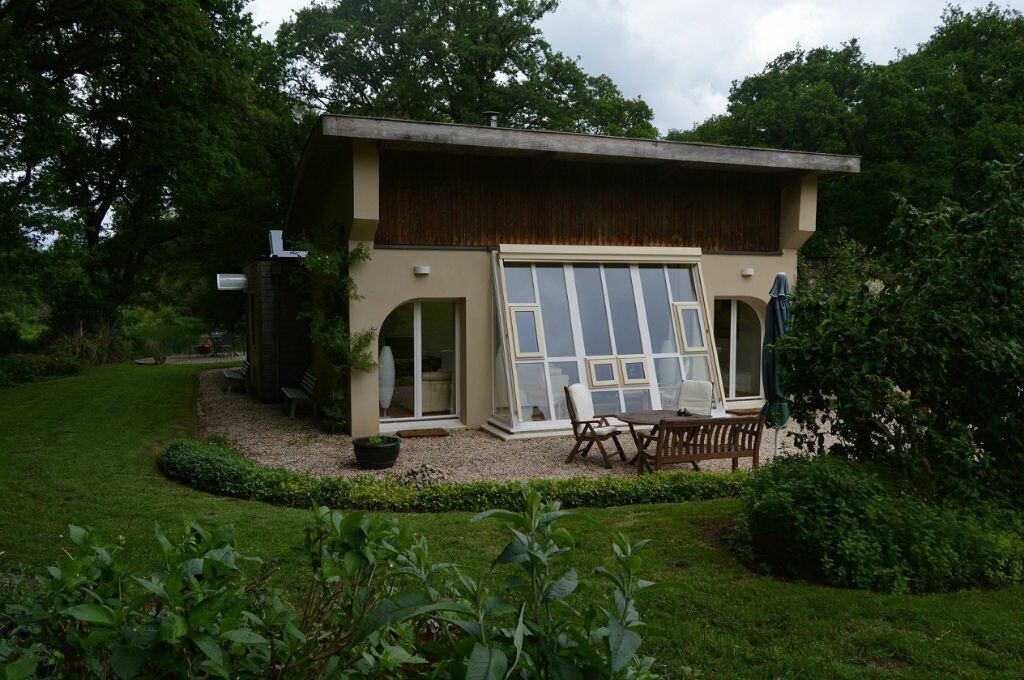 Maison à vendre 4 140m2 à Plouray vignette-2