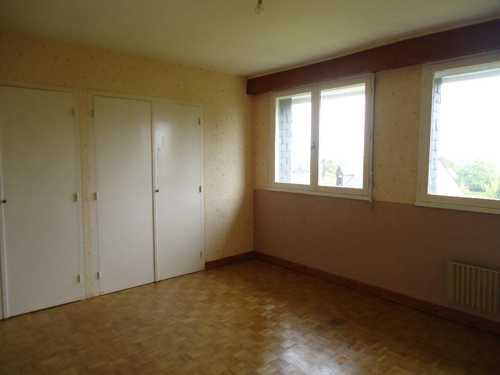 Maison à vendre 7 143m2 à Gourin vignette-3