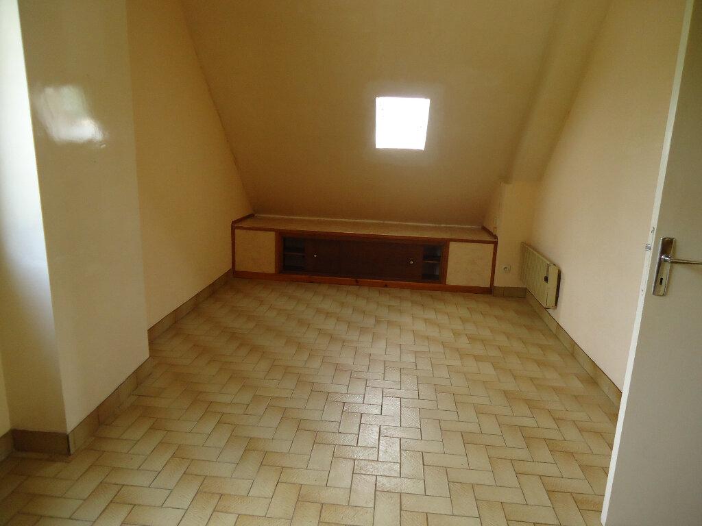 Maison à vendre 7 143m2 à Gourin vignette-7