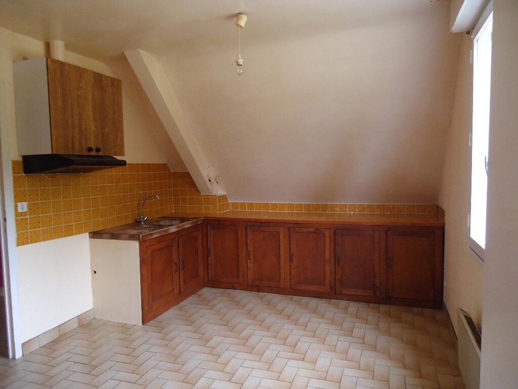 Maison à vendre 7 143m2 à Gourin vignette-8