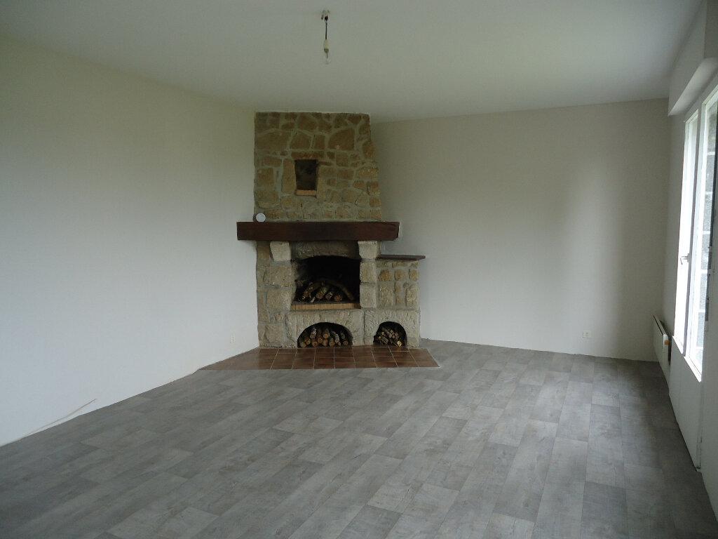 Maison à vendre 7 143m2 à Gourin vignette-9