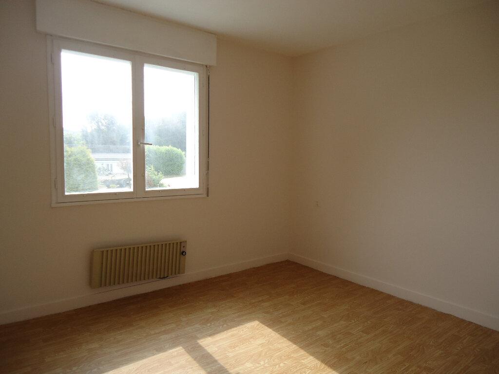 Maison à vendre 7 143m2 à Gourin vignette-10