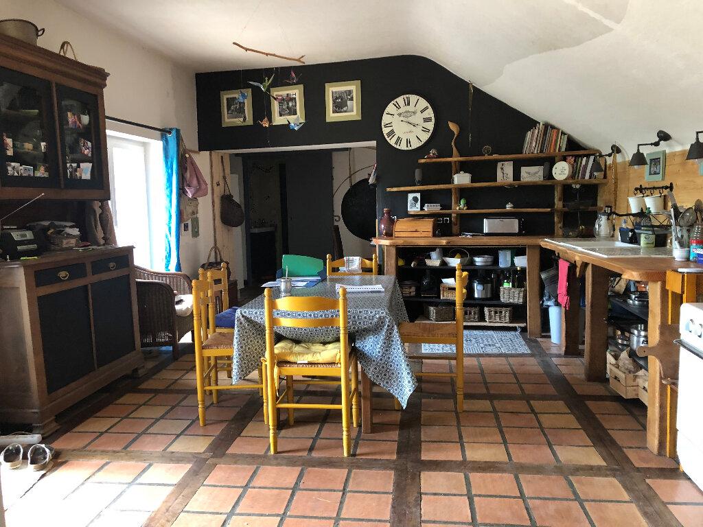 Maison à vendre 6 168m2 à Trébrivan vignette-4