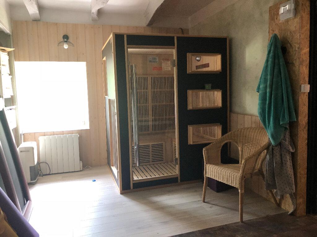 Maison à vendre 6 168m2 à Trébrivan vignette-9
