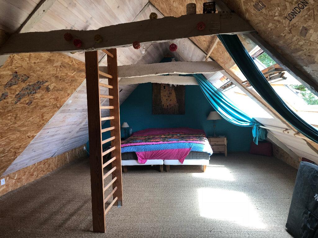 Maison à vendre 6 168m2 à Trébrivan vignette-10