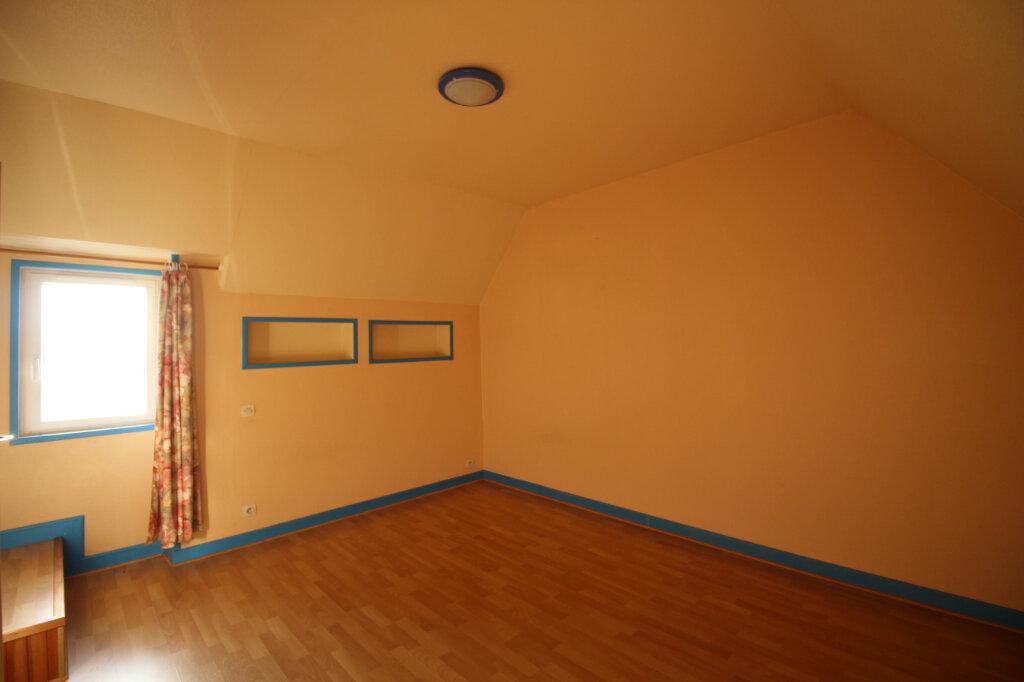 Maison à vendre 4 80m2 à Cléden-Poher vignette-5