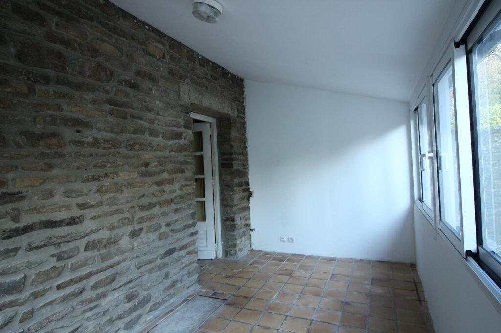 Maison à vendre 4 80m2 à Cléden-Poher vignette-7