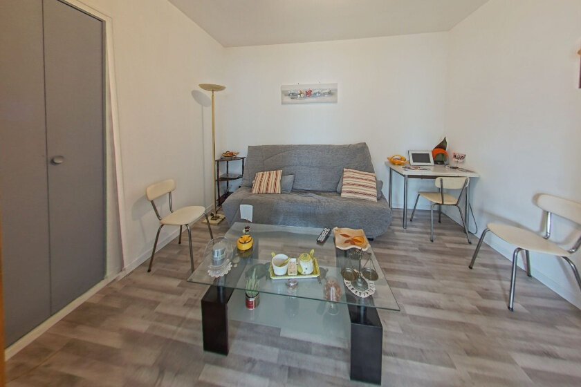 Appartement à vendre 3 52.35m2 à Guingamp vignette-2