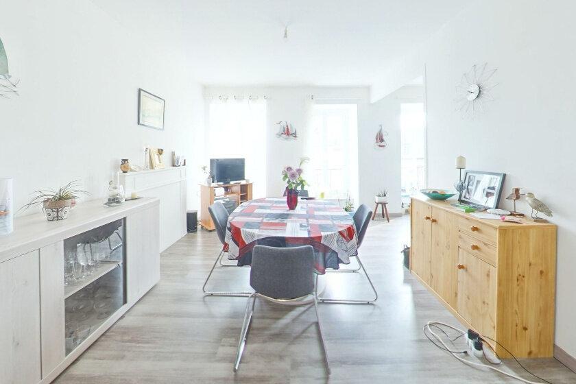 Appartement à vendre 3 52.35m2 à Guingamp vignette-4