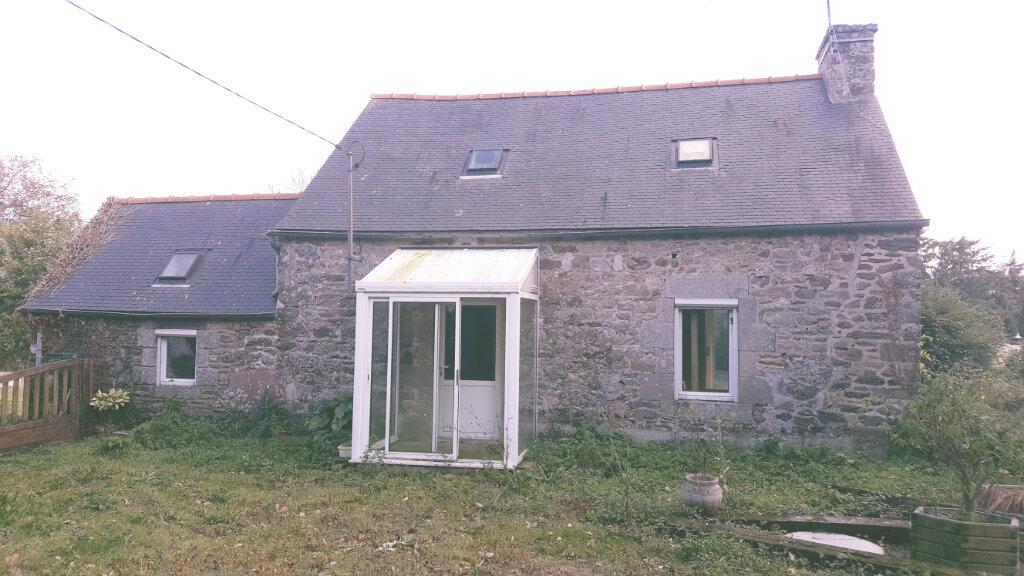 Maison à vendre 4 55m2 à Saint-Adrien vignette-1