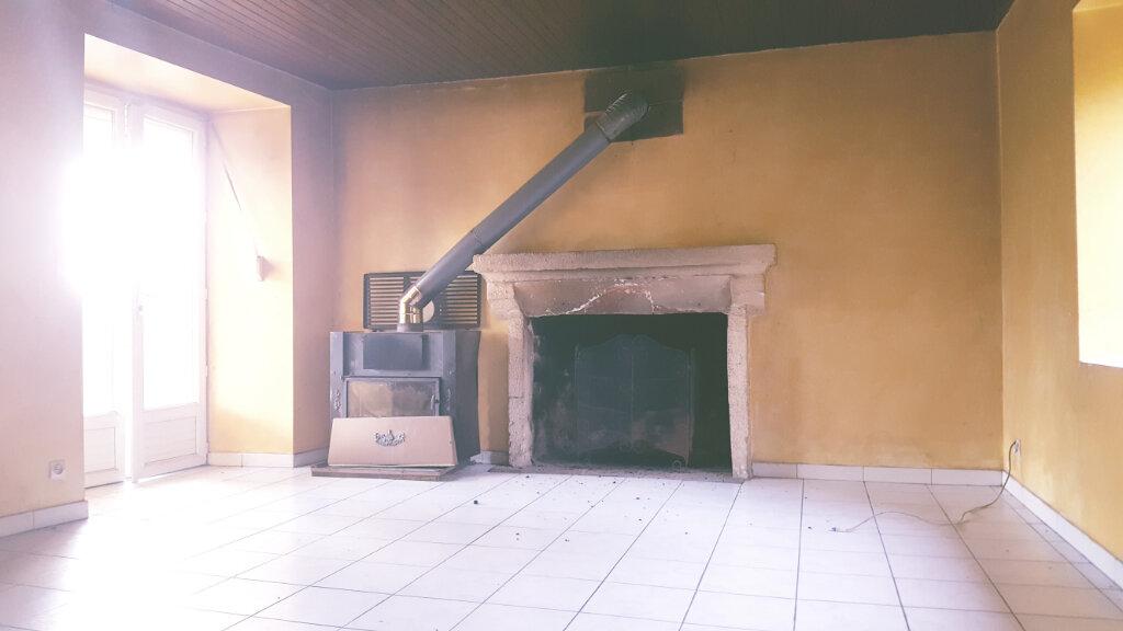 Maison à vendre 4 55m2 à Saint-Adrien vignette-3