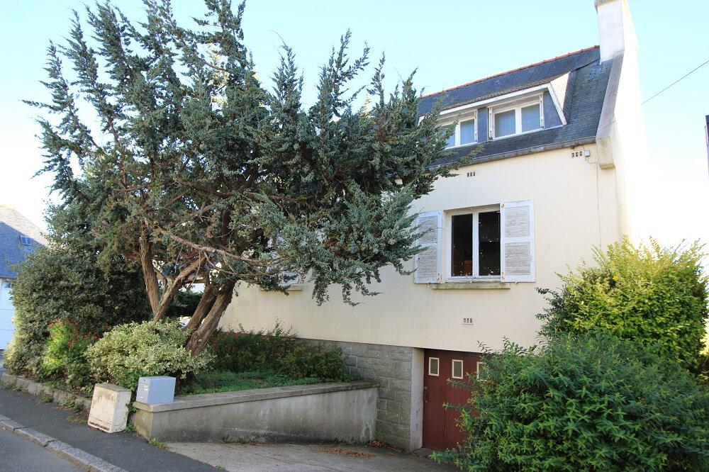 Maison à vendre 6 125m2 à Carhaix-Plouguer vignette-1