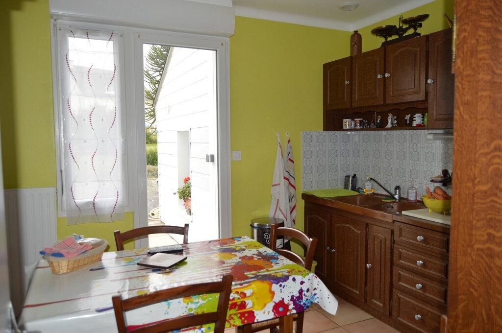 Maison à vendre 6 119.78m2 à Gouarec vignette-4