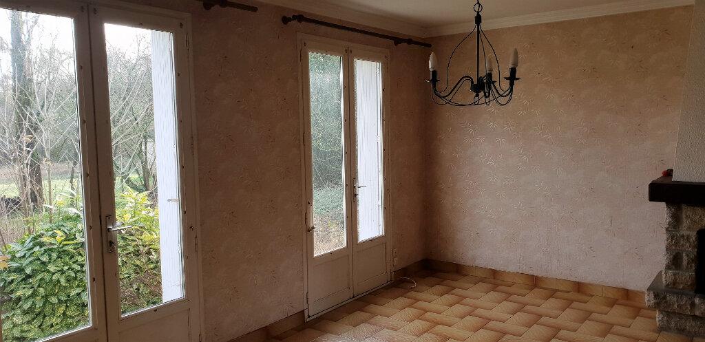 Maison à vendre 6 94m2 à Le Quillio vignette-2