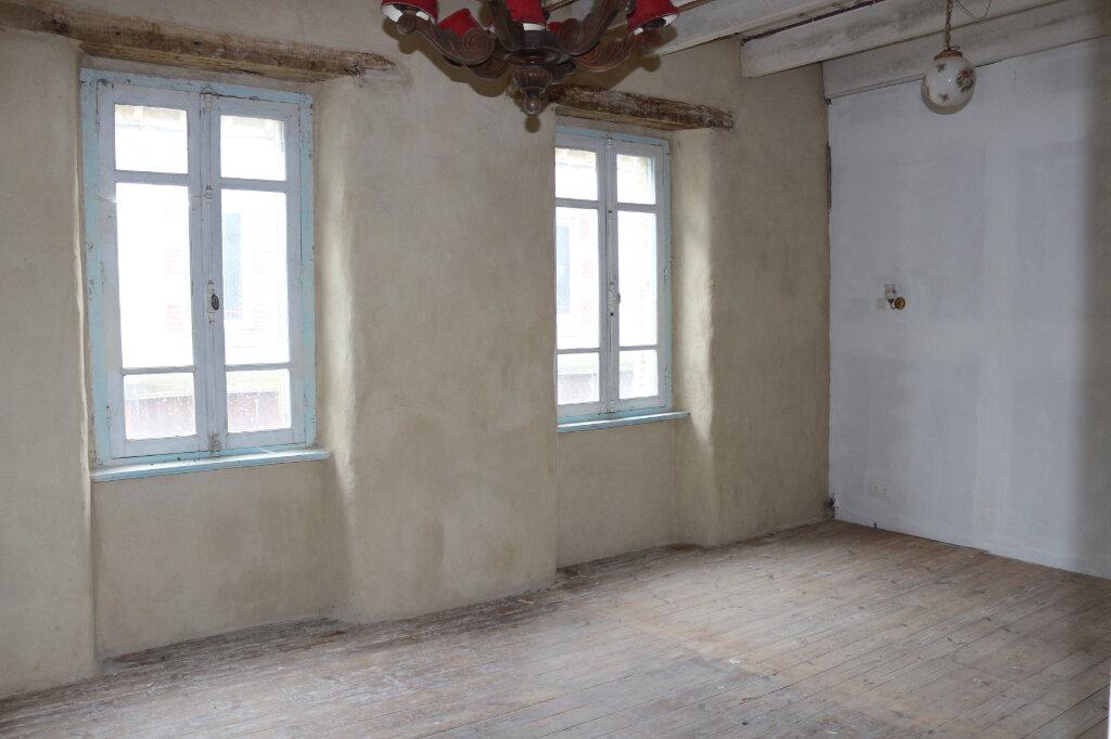 Maison à vendre 5 119m2 à Rostrenen vignette-2