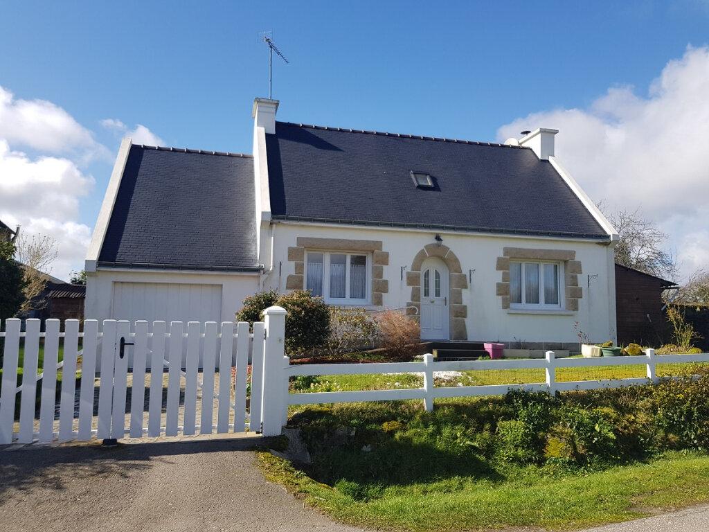 Maison à vendre 5 82m2 à Plouray vignette-1