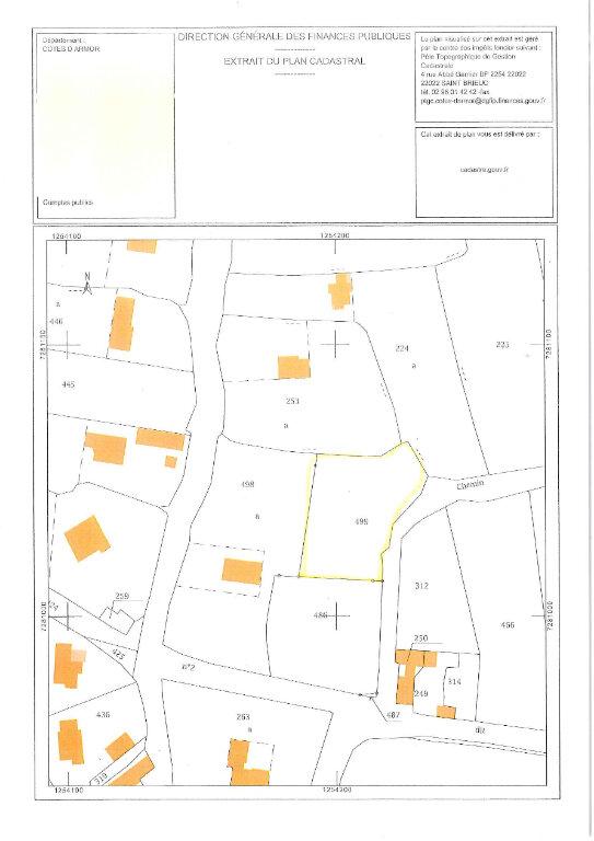 Terrain à vendre 0 1682m2 à Bringolo vignette-2