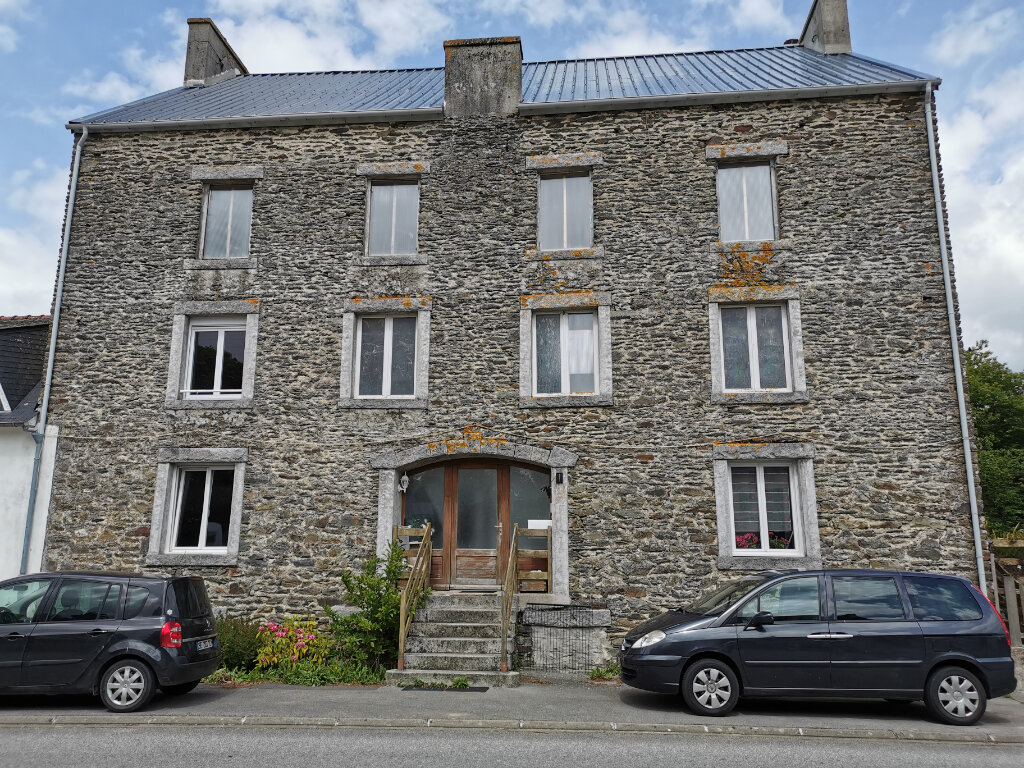 Maison à vendre 5 117m2 à Landeleau vignette-1