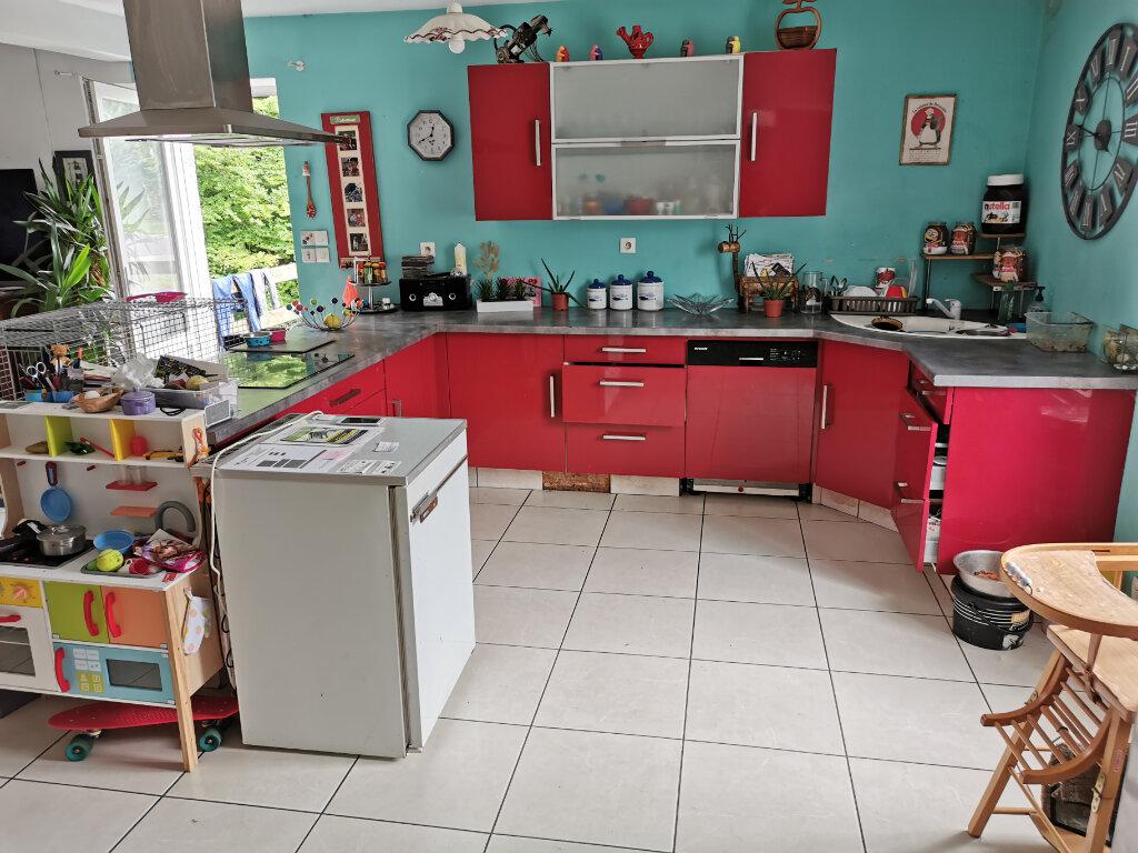 Maison à vendre 5 117m2 à Landeleau vignette-2