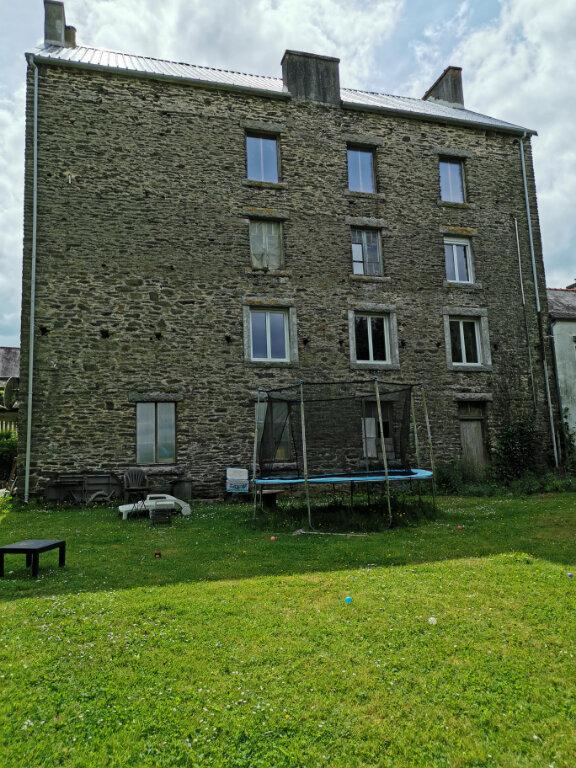Maison à vendre 5 117m2 à Landeleau vignette-8