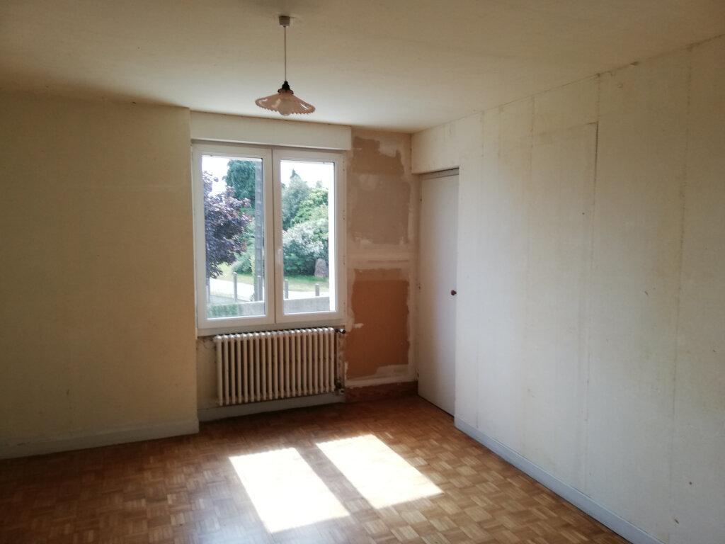 Maison à vendre 9 250m2 à Le Cambout vignette-9