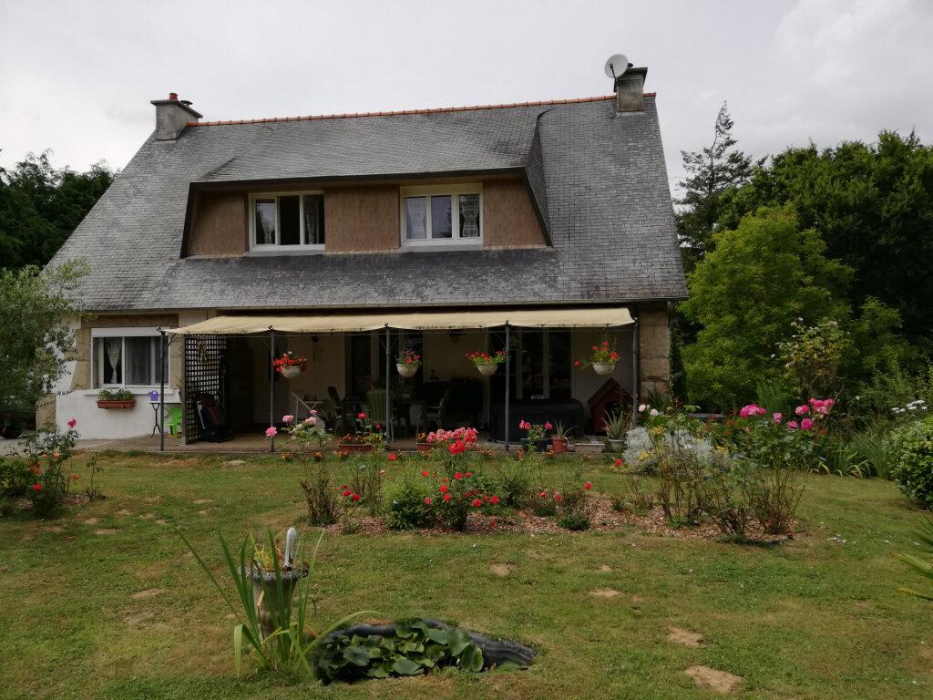 Maison à vendre 9 170m2 à Plémet vignette-1