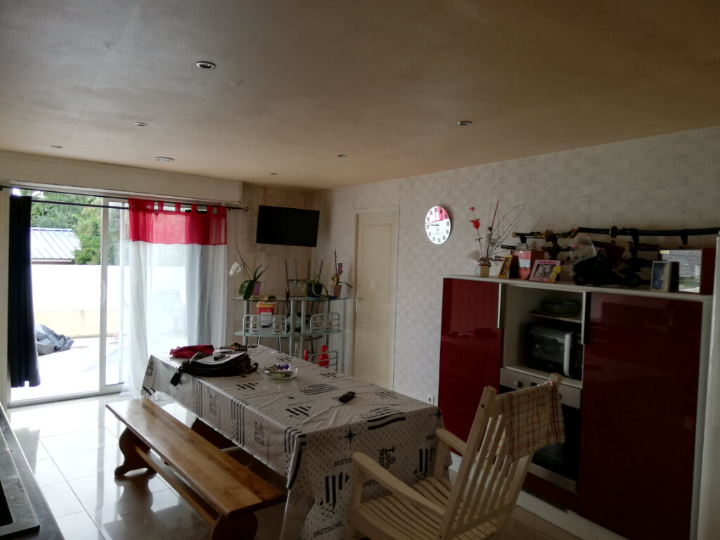 Maison à vendre 8 150m2 à Plémet vignette-6