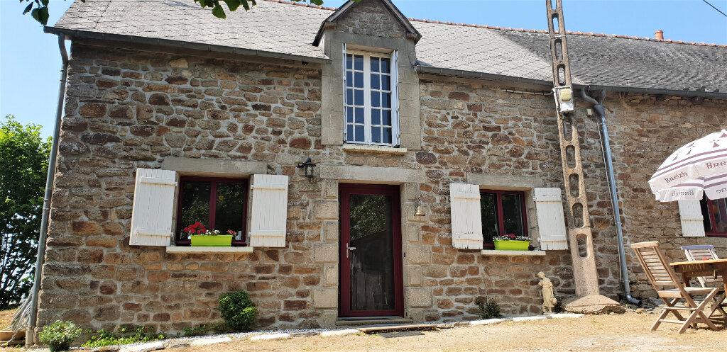 Maison à vendre 3 100m2 à Plémet vignette-1