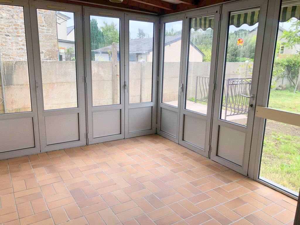 Maison à louer 2 60m2 à Guingamp vignette-4