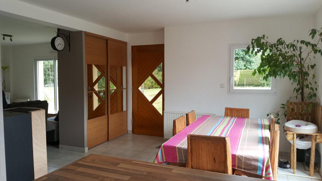 Maison à vendre 6 153m2 à Ploumagoar vignette-4
