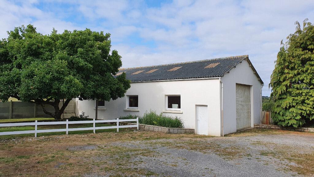 Maison à vendre 6 107.37m2 à Carhaix-Plouguer vignette-2