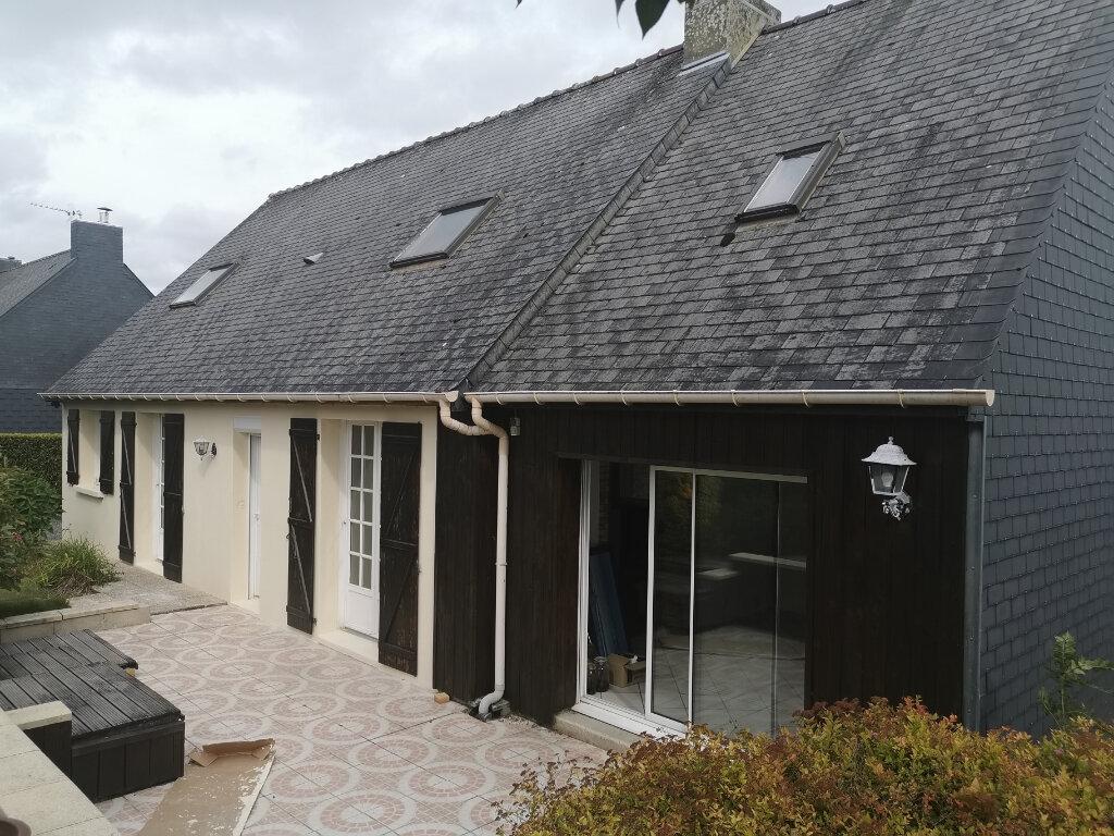 Maison à vendre 9 145m2 à Plounévézel vignette-6